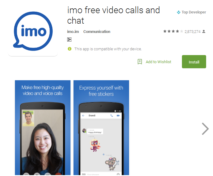 IMO APK is an most popular application that provides free video calling and text. i hope now you Understand IMO Meaning.